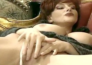 busty mother i receives drilled